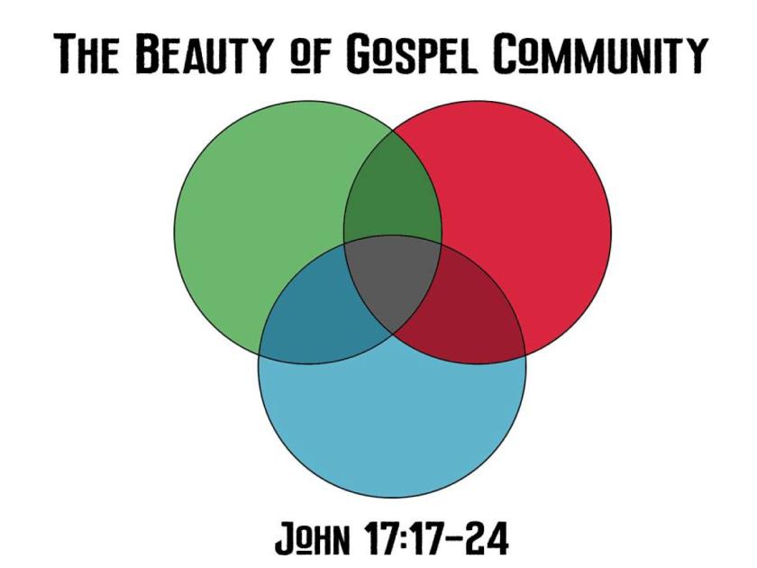 John 17:17-24