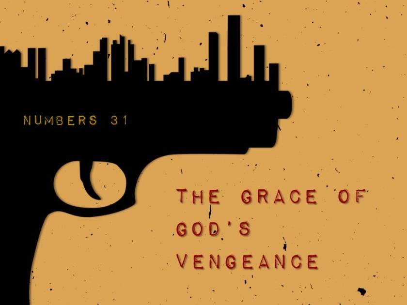 GraceGods Vengeance